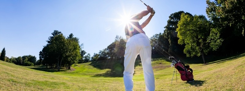 What Shoes To Wear With Golf Pants